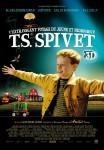 L' Extravagant Voyage du jeune et prodigieux T.S. Spivet