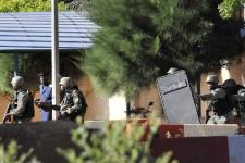 Le Radisson Blu de Bamako, hôtel de la capitale malienne fréquenté par une clientèle largement étrangère, est le théâtre d'une prise d'otages.