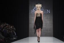 Quelques clichés de la Fashion week de Toronto, de Moscou et de Tokyo