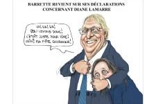 Les caricatures de Serge Chapleau de mars 2016.