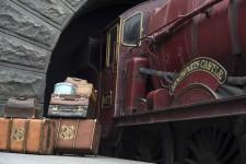 Après la Floride et le Japon,les studios Universal ont déployé en Californie un mini-parc à thème installé au coeur d'Hollywood, «Wizarding world of Harry Potter»,15 ans après l'apparition sur grand écran du plus célèbre des apprentis-sorciers.