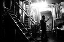Le monde de la bière se porte plutôt bien des deux côtés de la rivière des Outaouais.