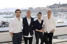AuFestival de Cannes, jour 8