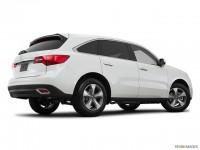 Acura - MDX 2016 - 4 portes SH-AWD