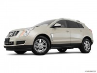 Cadillac - SRX 2016 - TI 4portes de catégorie supérieure
