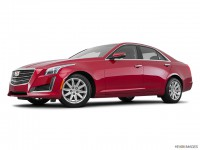 Cadillac - Berline CTS 2016 - 2 L Turbo berline 4 portes PA