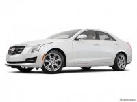 Cadillac - ATS berline 2016 - 2.5L de base berline 4 portes 2.0L à PA