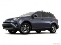 Toyota - RAV4 hybride 2016 - XLE 4 portes
