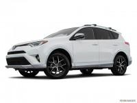Toyota - RAV4 2016 - Traction intégrale 4 portes LE