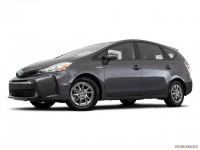 Toyota - Prius V 2016 - Hayon 5 portes
