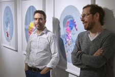 Avec l'exposition Un certain nombre de choses dont vous ignoriez l'existence, le duo Doyon-Rivest transforme la Galerie 3 en une zone où ambiguïté, humour, questions sociétales, archives personnelles et histoire de l'art se renvoient la balle.