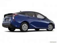 Toyota - Prius 2016 - Hayon 5 portes