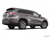 Toyota - Highlander 2016 - Traction intégrale 4 portes Limited