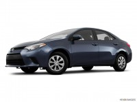 Toyota - Corolla 2016 - Berline 4 portes, boîte manuelle, CE