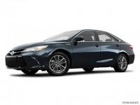 Toyota - Camry Hybrid 2016 - Berline LE 4 portes
