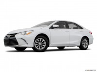 Toyota - Camry 2016 - Berline 4 portes, 4 cyl. en ligne, boîte automatique, SE