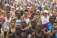 Près de 47000 personnes ont participé à la Fin de semaine des courses d'Ottawa.