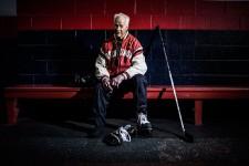 La légende du Hockey Gordie Howe est décédé vendredi matin à l'âge de 88 ans.