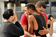 Un Américain soupçonné de liens avec le groupe État islamique (EI) a perpétré dimanche 12 juin 2016, aux États-Unis, le pire attentat «terroriste» depuis le 11-Septembre 2001, avec au moins 50morts dans une boîte de nuit gaie d'Orlando, en Floride.