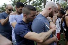 Cinquante personnes ont été tuées dimanche à l'aube lors d'une fusillade dans un club gai d'Orlando, en Floride.