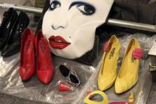Vu à la Fashion Week de New York