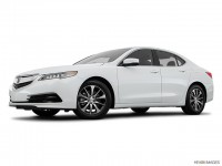Acura - TLX 2016 - Berline 4 portes, traction avant