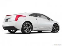 Cadillac - ELR 2016 - Coupé 2 portes