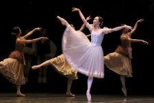 Le Shanghai Ballet au Centre national des Arts