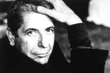 Le Canadien Leonard Cohen est décédé à l'âge de 82 ans.