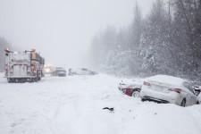 La Ville de Québec, le ministère des Transports, Dame Nature, les automobilistes, la glace noire, l'heure de pointe. Les accusés défilent au terme d'une tempête qui a causé des accidents et des fermetures de route plus qu'elle n'en laissait présager.