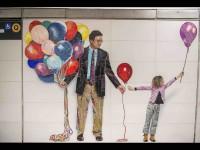 Les New-Yorkais n'y croyaient plus: évoquée depuis près d'un siècle, l'extension vers l'est de Manhattan de leur métro, l'un des plus chargés au monde, va enfin prendre corps avec l'ouverture le 1er janvier de trois nouvelles stations. Un reportage d'Agence France-Presse.