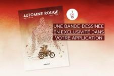 La nouvelle BD d'André-Philippe Côté
