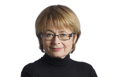 Agnès Gruda | La vérité de Robert Fisk