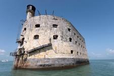 Le Fort Boyard, un monument historique sauvé des eaux par la télévision