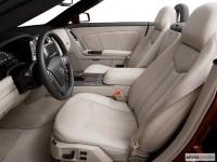 Cadillac - XLR 2008 - Cabriolet 2 portes