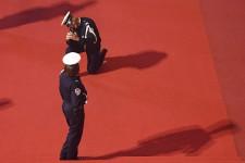 Images du jour au Festival de Cannes