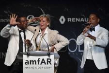 Survol en photos de la journée au Festival de Cannes