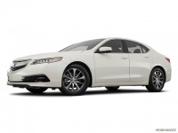 Acura - TLX 2017 - Berline 4 portes, traction avant