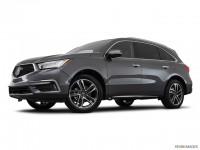 Acura - MDX 2017 - 4 portes SH-AWD