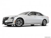 Cadillac - CT6 berline 2017 - 2 L Turbo berline 4 portes PA