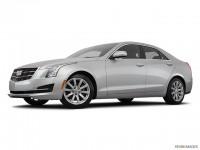 Cadillac - ATS berline 2017 - 2.5L berline 4 portes PA *Disponibilité retardée*