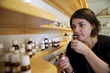 Bienvenue chez Invocation, la seule parfumerie autochtone en Amérique du Nord, située à Wendake.