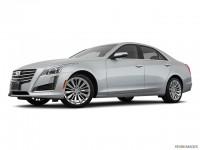 Cadillac - Berline CTS 2018 - V-Sport 3.6L biturbo Luxe Haut de gamme berline 4 portes PA