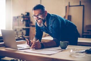<i>Chaque semaine, des spécialistes en stratégie numérique nous donnent des astuces, des conseils et des règles à suivre afin d'optimiser la présence de votre entreprise sur le Web et les réseaux sociaux.</i>