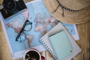Appel à tous : vous organisez un séjour à l'étranger ?