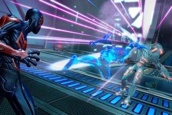 Le Québec au E3: Un tandem avec <em>Spider Man: Edge of Time</em>