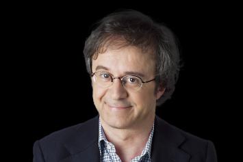 Stéphane Laporte | Des noms et des Jeux