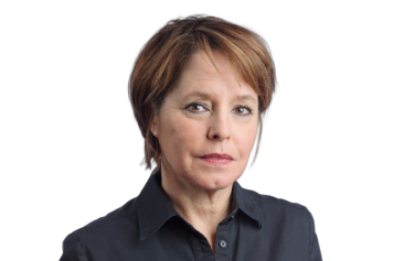 Michèle Ouimet | La culture du viol, prise deux
