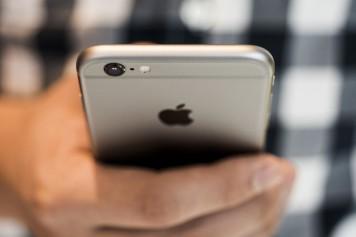 Apple prévoit d'utiliser des écrans organiques pour de futurs iPhone