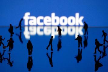Seulement quatre «vrais amis» surFacebook